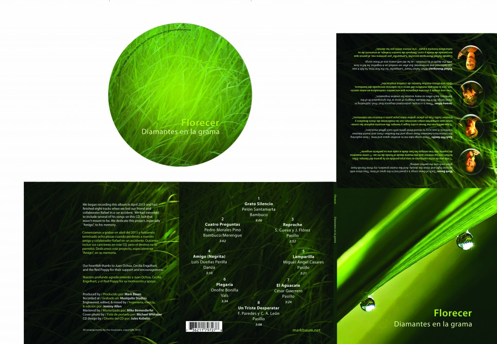 Florecer-cd-disc